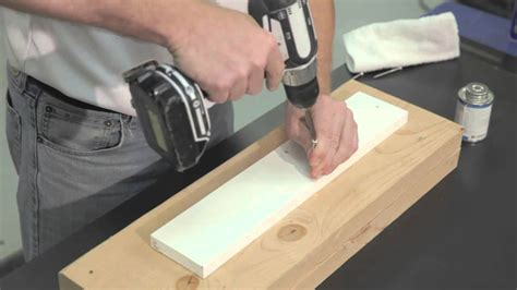 How To Glue Pvc Trim To Wood