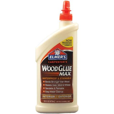 How To Glue Teak Wood