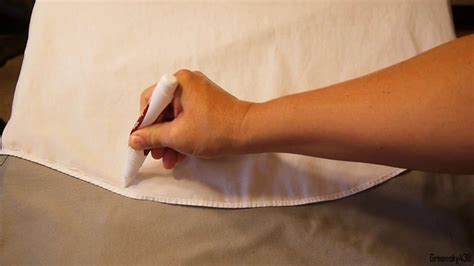 How To Glue Wood To Fabric