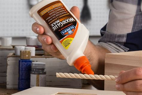 How To Glue Wood Veneer To Particle Board