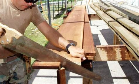 How To Hand Saw Plywood