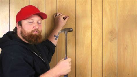 How To Hang A Painting On A Wood Panel