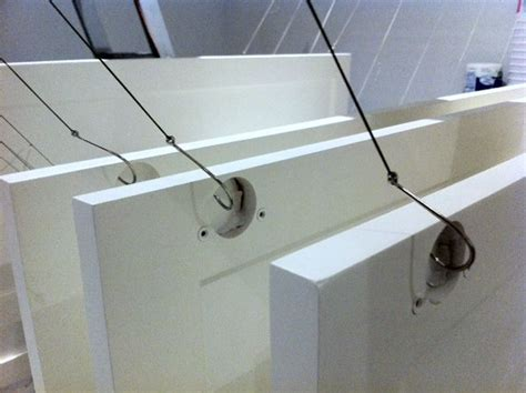 How To Hang Cabinet Doors For Finishing