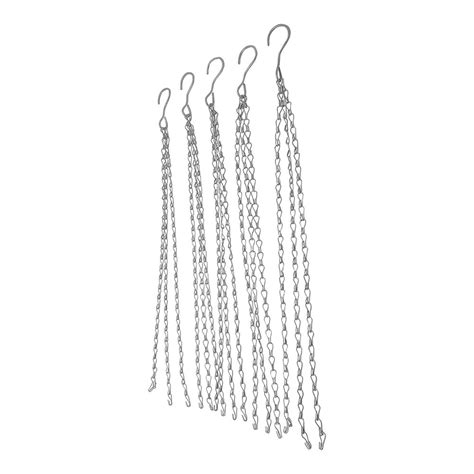 How To Hang Fluorescent Shop Lights With Chain