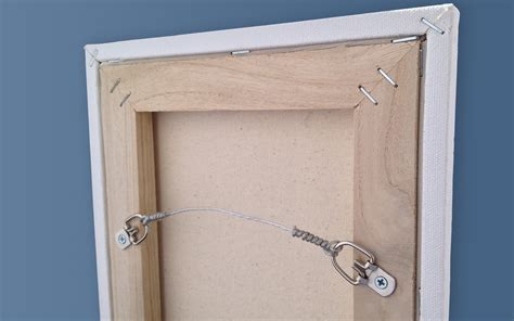 How To Hang Heavy Framed Mirror On Drywall