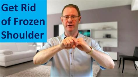 How To Heal Your Shoulder Quickly