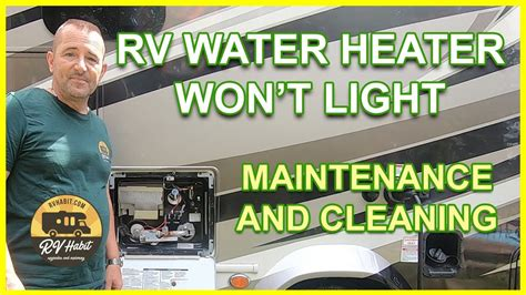 How To Heat Your Schoolie Or Rv