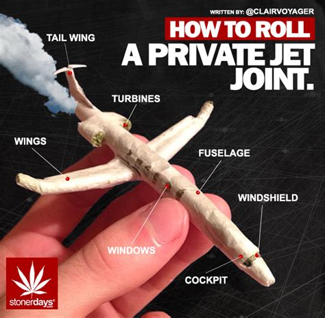 How To Hide A Joint In A Airplane