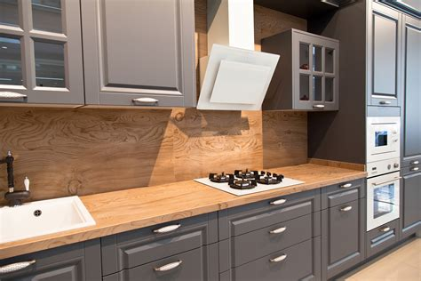 How To Hinge Shaker Cabinets