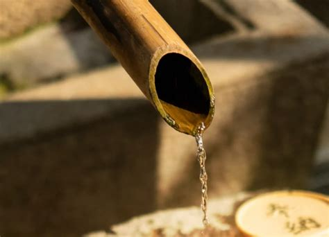 How To Hollow Out Bamboo