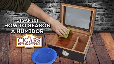 How To Humidors Work