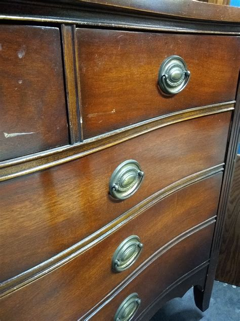 How To Identify Antique Wood Furniture
