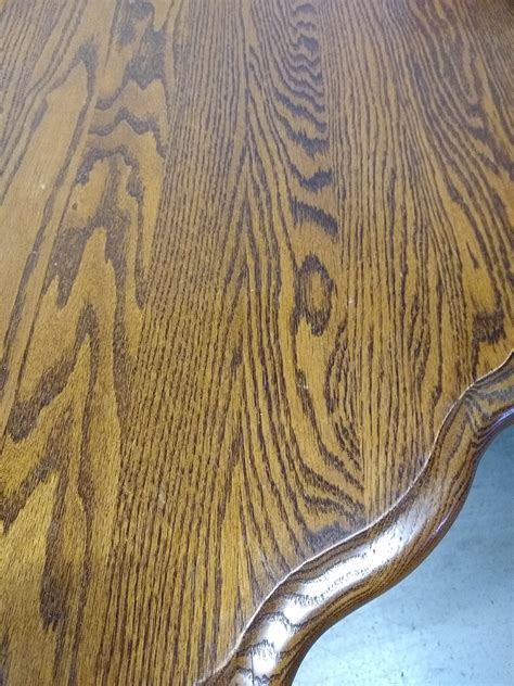 How To Identify Oak Wooden Furniture
