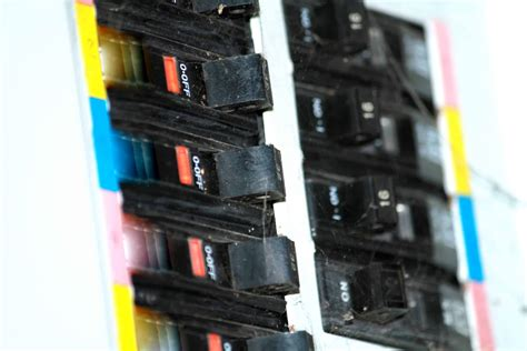 How To Increase Amperage On Circuit Breaker