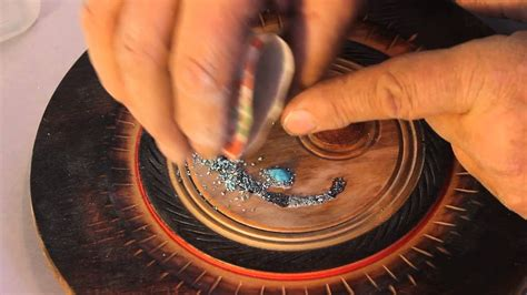 How To Inlay Stones