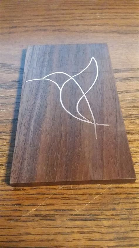 How To Inlay With A Router