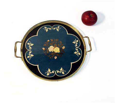 How To Inlay Wood Flowers