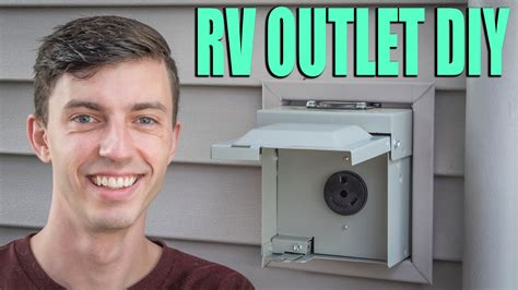 How To Install A 15 Amp Outlet