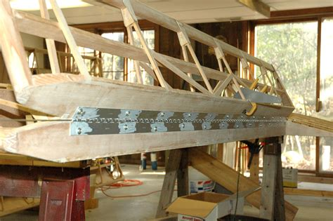 How To Install A Piano Hinge For A Hatch