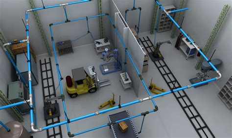 How To Install Air Compressor Lines