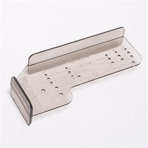 How To Install Cabinet Hinges Template