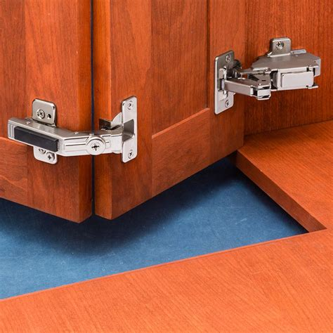 How To Install Corner Cabinet Hinges