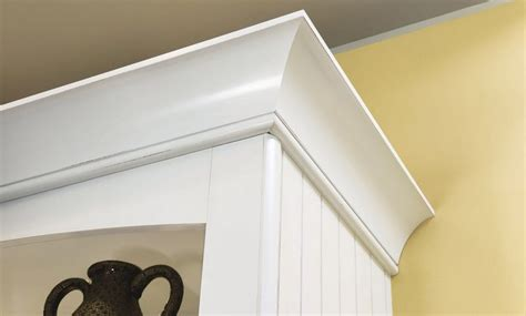 How To Install Cove Moldings