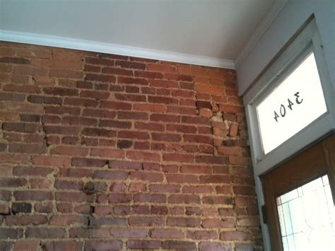How To Install Crown Molding On A Brick Wall