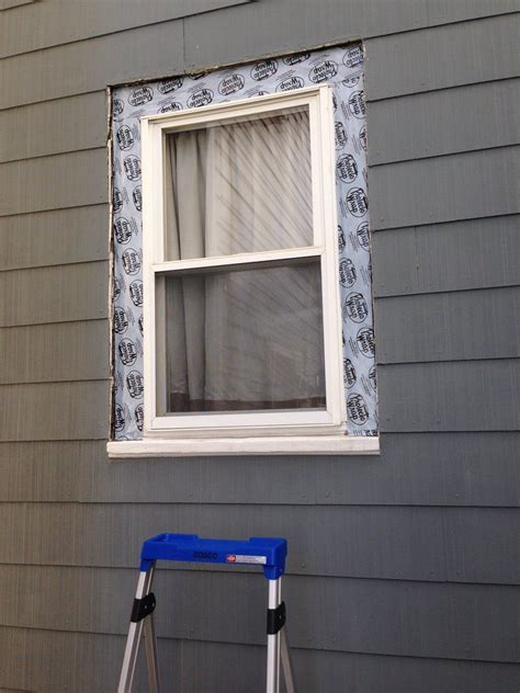 How To Install Door Trim On Out Side Windows