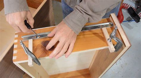 How To Install Drawer Slides On Face Frame Cabinets Compared