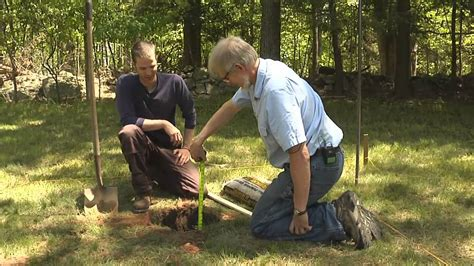 How To Install Fence Posts Without Digging A Hole Video