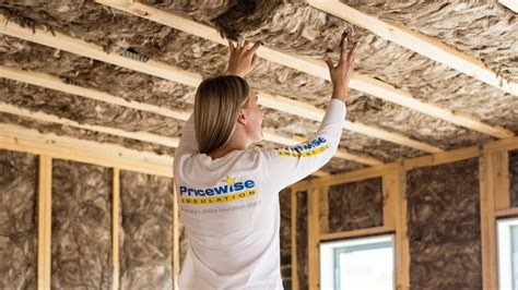 How To Install Fiberglass Insulation In Ceiling