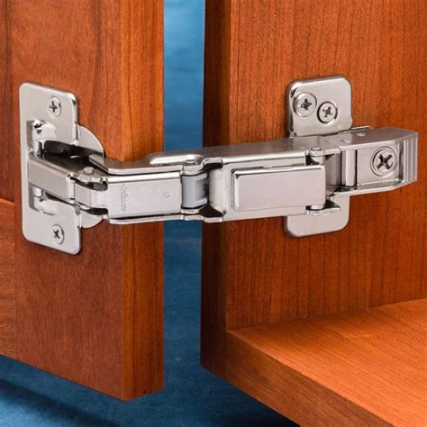 How To Install Frameless Cabinet Hinges