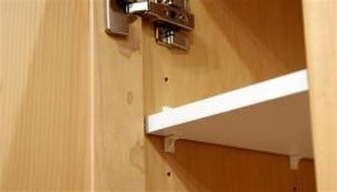 How To Install Half Overlay Hinges