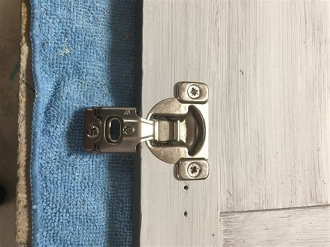 How To Install Hinges On Cabinet Doors Accurately