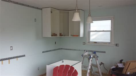 How To Install Ikea Kitchen Wall Cabinets