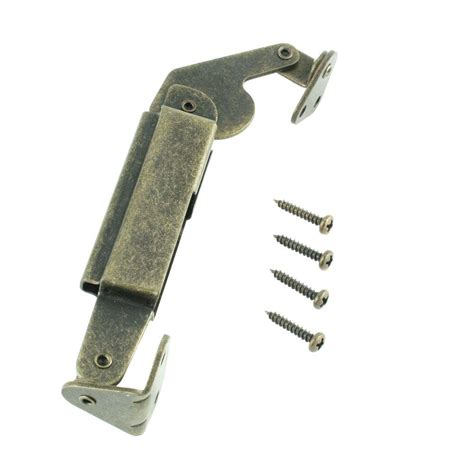 How To Install Lid Support Hinge Up Opening