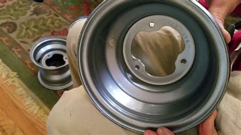 How To Install New Tires On Rims