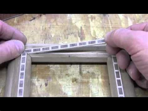 How To Install Wood Inlay Banding