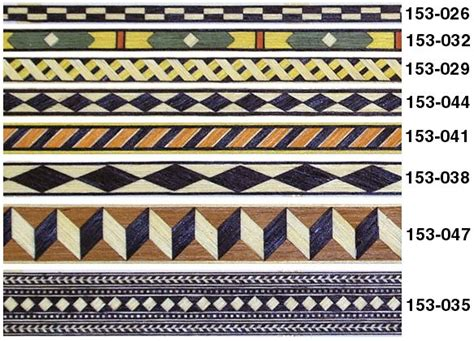 How To Install Wood Inlay Banding Using A Hand