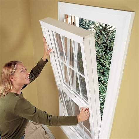 How To Install Wood Replacement Windows