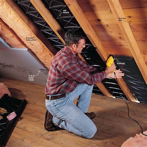 How To Insulate A Roof Videos