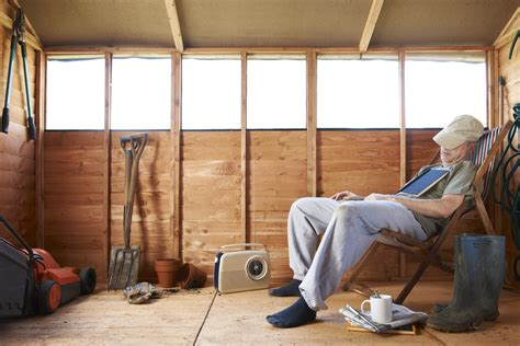 How To Insulate A Shed For Free