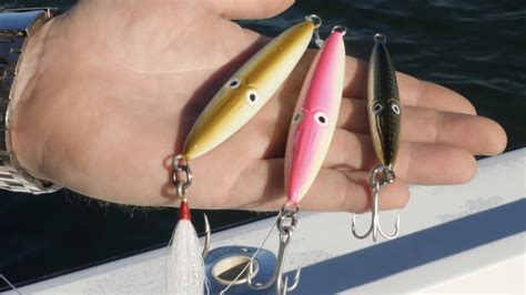 How To Jigging