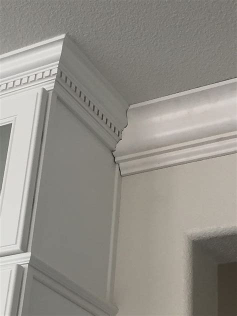 How To Join Crown Molding Together
