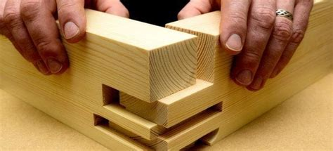 How To Join Two Pieces Of Wood At Right Angles To