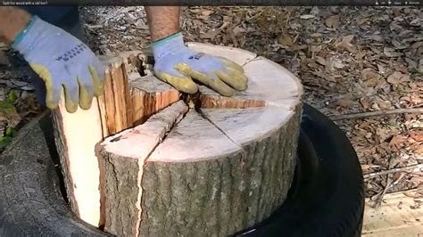 How To Keep Log Slices From Splitting Up Together Cancelled