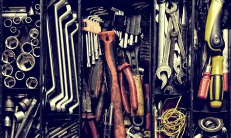 How To Keep Tools From Rusting In Truck Toolbox