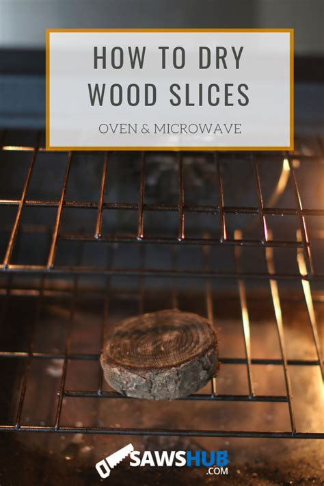 How To Keep Wood From Splitting While Drying Oven
