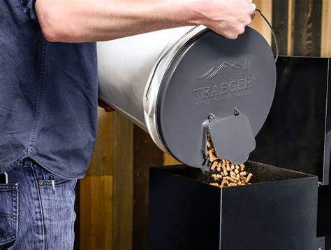 How To Keep Wood Pellets Dry